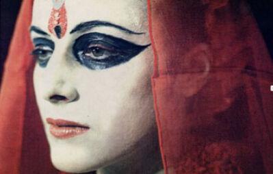 Penny Slinger, 'Penny as Shakti', 1976