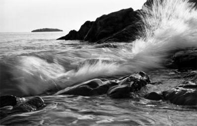 Michael Philip Manheim, 'Breaking Wave', 1972 / 2009