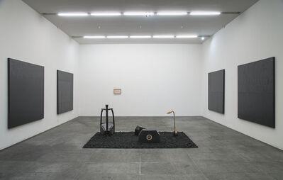 Emanuel Tovar, 'El culo del diablo', 2017