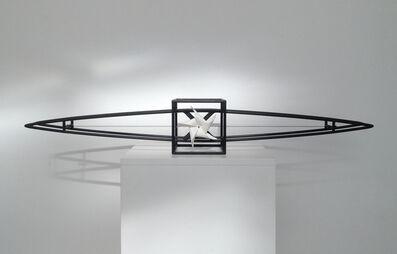Jun-Sasaki, 'La notre du vent (The wind's tone)', 2013