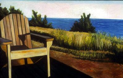 Ellen Sinel, 'Adirondack Sunset', 2005