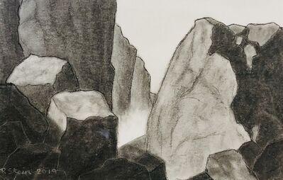 Richard Stein, 'Ocean Rocks', 2019
