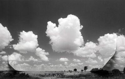 Clovis Dariano, 'Paisagem Sobre Paisagem', 1977-2015