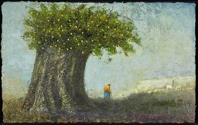 Simon Garden, 'Home'
