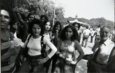 Garry Winogrand, 'Untitled from the Women are Beautiful Series', 1975-1981