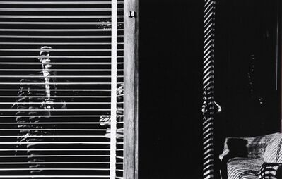 Ray K. Metzker, 'Europe: Alicante, Spain', 1961-printed 1970s