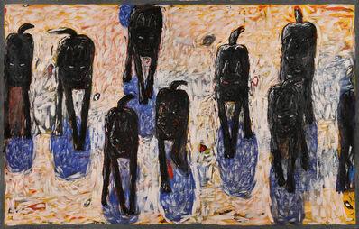 Gaylen Hansen, 'Pack', 2013