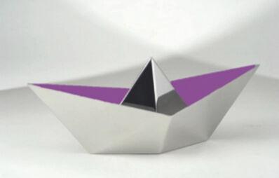 Stelios Gavalas, '(MVC) Boat', 2016