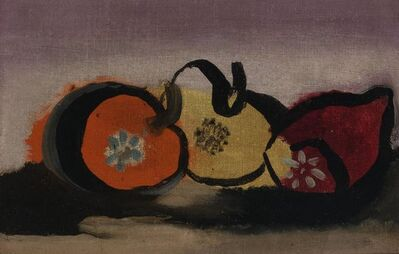 Jean Lurçat, 'Still Life with Apples'