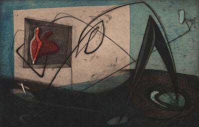 Thomas Lias, 'Subjectivity', 1950