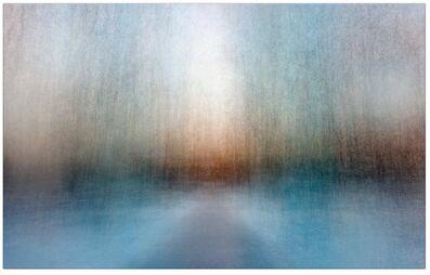 Eeva Karhu, 'Path (Moments) Winter 1', 2020