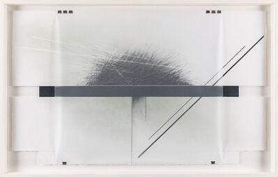 Ann Christopher, 'Following Lines 1', 2016