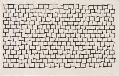 Joaquim Chancho, 'Drawing 071', 2002