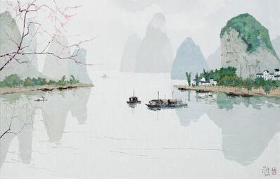 Pang Jiun, 'Early Spring', 2014