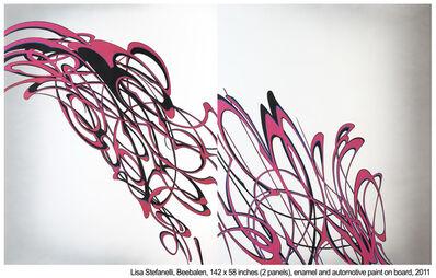 Lisa Stefanelli, 'Beebalen', 2010
