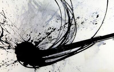"""Quim Bové, '""""Black Passage""""', 2019"""