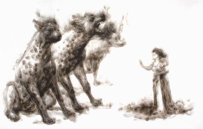 Diane Victor, 'Teaching Your Hyenas to Sing'