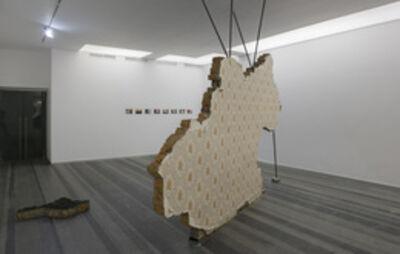 Zhanna Kadyrova, 'Untitled', 2014