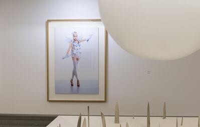 Takashi Murakami, 'Miss Ko2 – Nurse', 2004