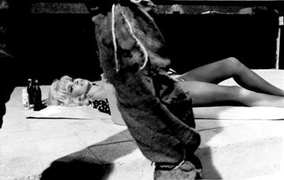 Pierluigi Praturlon, 'Gina Lollobrigida 'La Bellezza di Ippolita'', 1962