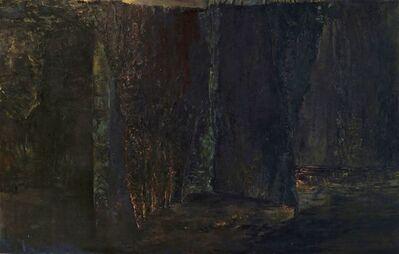 Thérèse Oulton, 'Untitled', c.1982