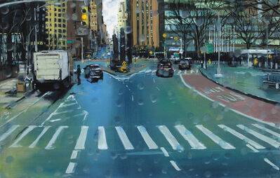 Karen Woods, ' 1st Avenue'