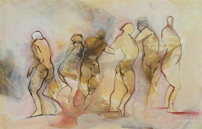 Silvina Mamani, 'Escape', 2007