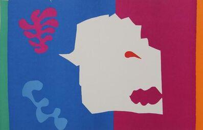 Henri Matisse, 'Le Loup', 1947; 2004