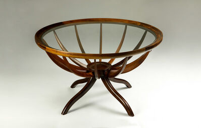 Giuseppe Scapinelli, 'Center Table', ca. 1950's