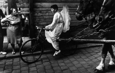 Josef Koudelka, 'Czechoslovakia', 1968