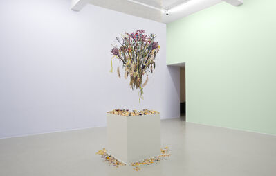 Elín Hansdóttir, 'Simulacra 9', 2016