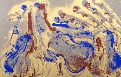 Arman, 'Cavalcade', 1979