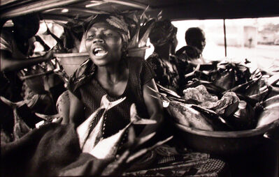 Nick Danziger, 'Untitled (Angola Series)', 2003