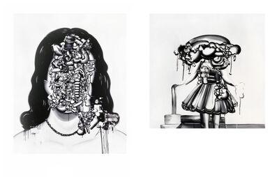 Tomoo Gokita, 'Cheap Sensation & Orthopedic Surgery Set of 2 ', 2007
