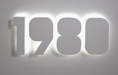 Doug Aitken, '1980 ', 2011