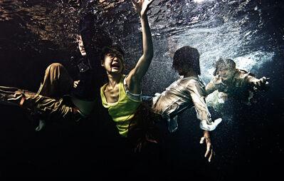 Tomohide Ikeya, 'Breath #013', 2008