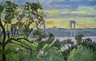 Tony Serio, 'Spring Evening', 2018