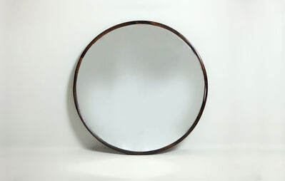 Sergio Rodrigues, 'Wall Mirror', 1960's