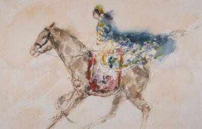 Yalda Sepahpour, 'Watercolor # 12', 2019