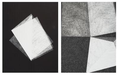 Maria Laet, 'Dobra (Fold)', 2016