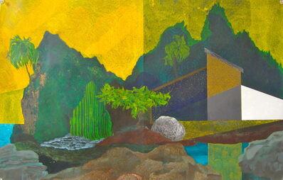 James Isherwood, 'Islander', 2011-2012