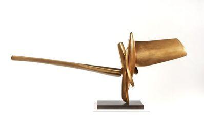 David Borgerding, 'Pume', 2013