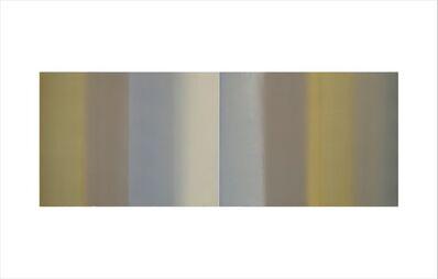 Betty Merken, 'Intervals XX #01-15-06', 2015