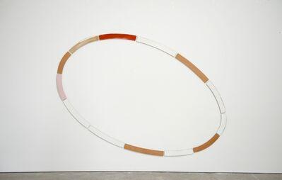 Jill Baroff, 'Untitled (circle)', 2017