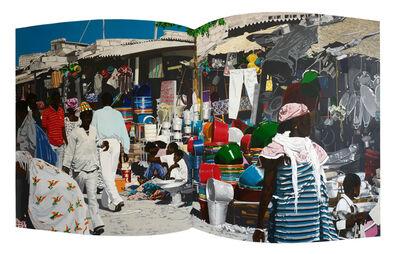Vincent Michéa, 'Le Grand marché', 2019