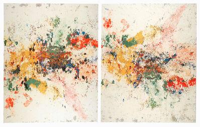 Rainer Gross, 'Shuster Twins', 2006