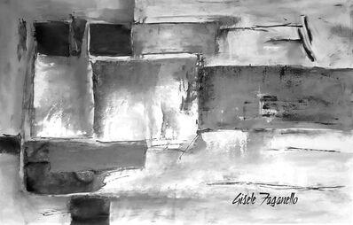 Gisele Faganello, 'Black square', 2019