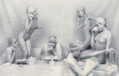 Lynn Bianchi, 'Tea Party II', 1998