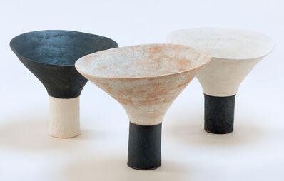 Shizue Imai, 'Open Vessel', 2015