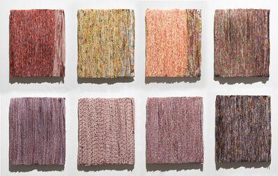 Joël Andrianomearisoa, 'Sentimental Garden, Serie 4', 2019